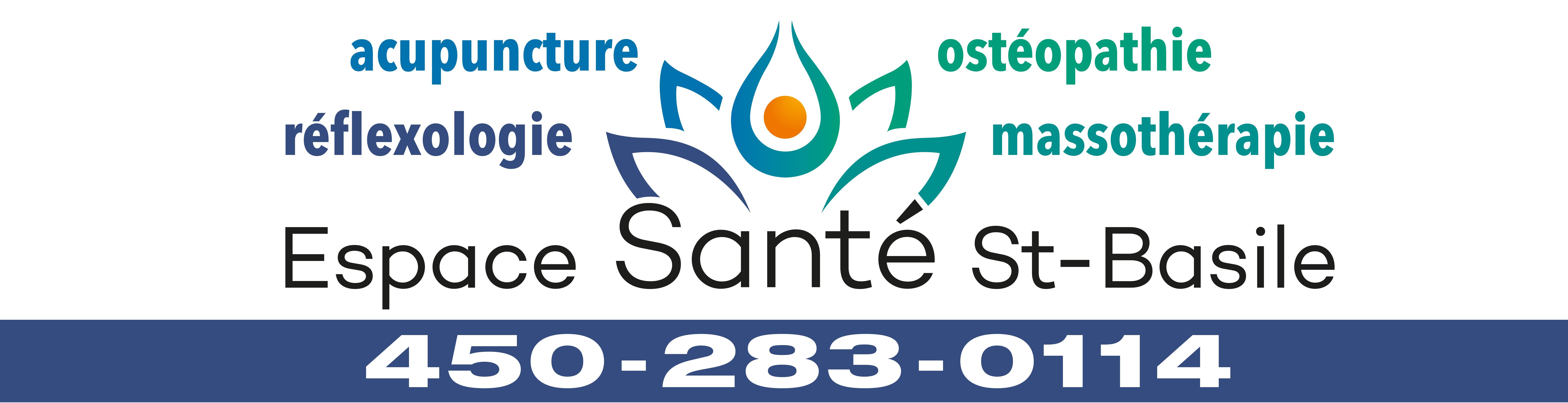 Espace Santé St-Basile